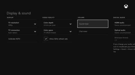 Microsoft anuncia la actualización de mayo para el Xbox One, mejor reconocimiento y control de sonido