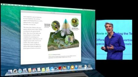iBooks en OS X Mavericks