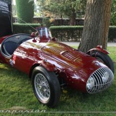 Foto 19 de 63 de la galería autobello-madrid-2011 en Motorpasión