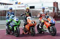 Campeonato Europeo de Velocidad: Xavi Forés, Román Ramos y Karel Hanika se proclaman campeones