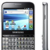 Samsung Galaxy Pro: libre o con Vodafone, en primavera
