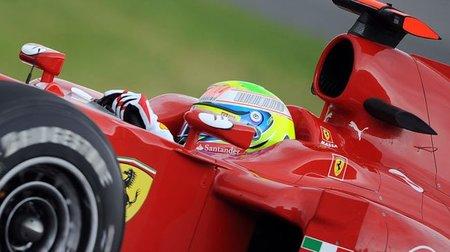 """La renovación de Felipe Massa podría incluir la """"cláusula Barrichello"""""""