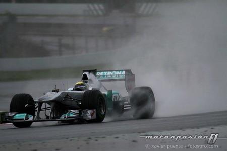 """Nico Rosberg: """"Queremos ganar el campeonato"""""""