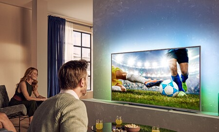 Smart Tv Philips 001
