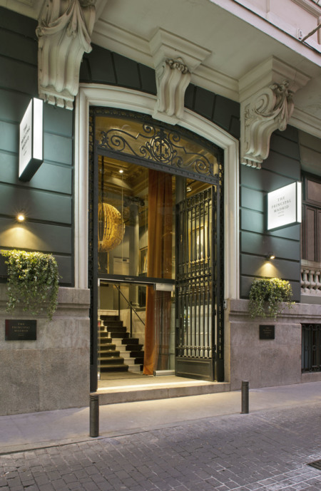 La visita obligada a la capital se har m s interesante - The principal madrid hotel ...