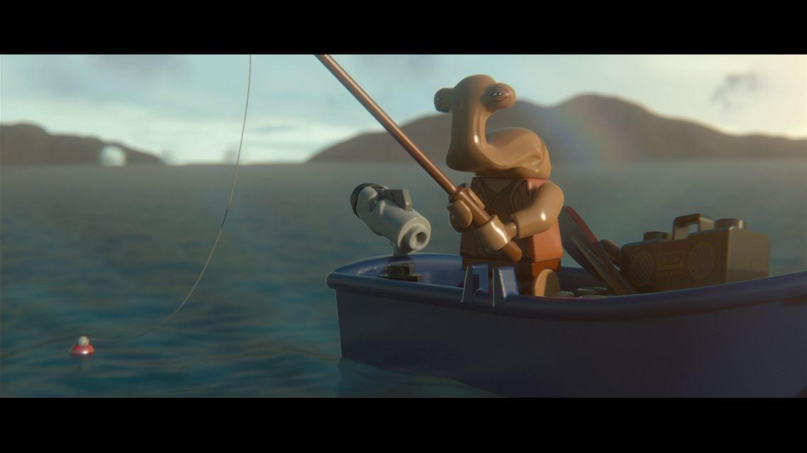 Foto de LEGO Star Wars: El despertar de la fuerza (7/13)