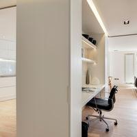 Puertas abiertas: un apartamento del emblemático edificio Artillery Mansions en Londres