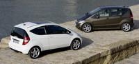 Cuatro sustitutos para el Mercedes Clase A y el Mercedes Clase B