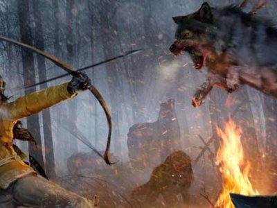 Rise of the Tomb Raider ya tiene el Endurance Mode disponible