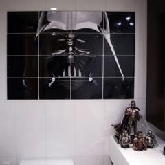 Foto 9 de 14 de la galería la-casa-de-un-fan-de-star-wars-con-gusto en Decoesfera