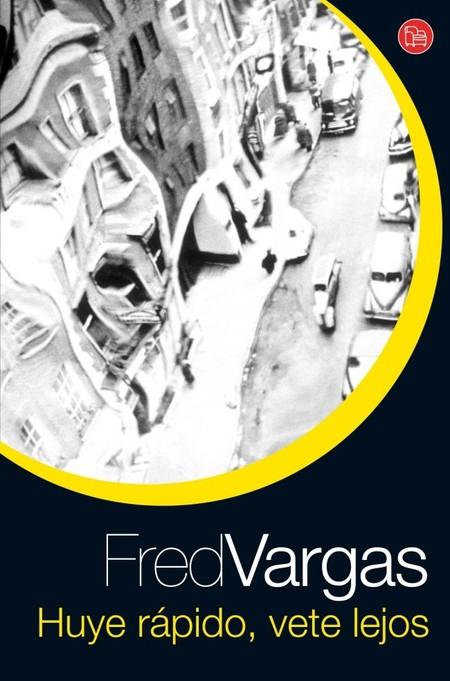 fred vargas premio princesa de Asturias de las letras