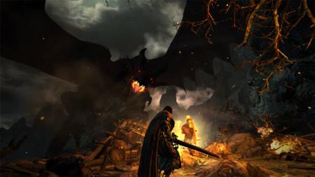 Dragon's Dogma: Dark Arisen también llegará a PC y lo hará en enero del 2016