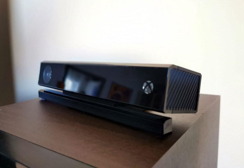 Hola, Xbox Series X, adiós, Kinect