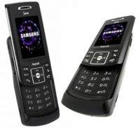 Samsung SCH-B500, con DMB