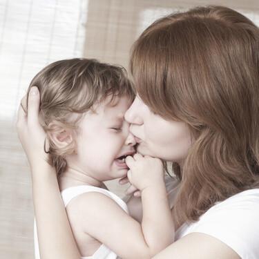 Golpes en la boca: qué hacer si tu hijo sufre este aparatoso accidente tan habitual en la infancia