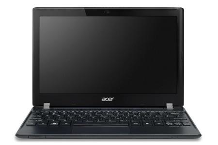 Acer TravelMate B113, casi un ultrabook