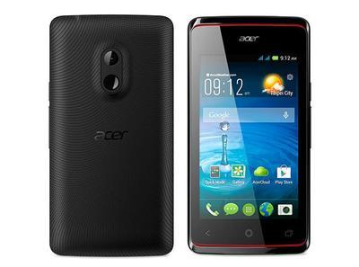 Acer Liquid Z200, precio y disponibilidad con Telcel