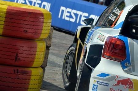 Rally de Finlandia 2014: cómo verlo por televisión
