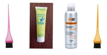 Cómo teñirte sin manchar la piel: dos productos profesionales infalibles. Los hemos probado