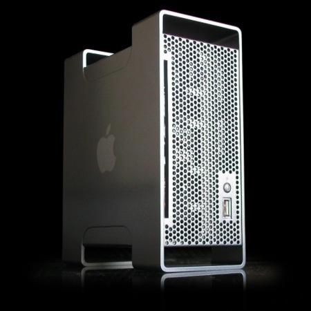 Mac Mini mod