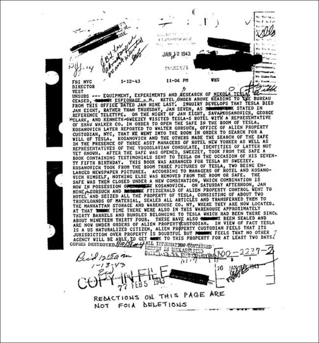 Carta Pertenencias