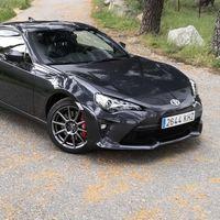 Antepasados deportivos de Toyota: Del Celica al GT86