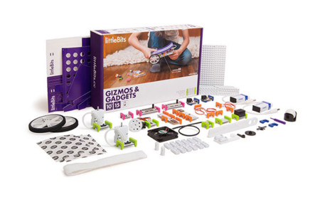 Littlebits Gizmos Gadgets