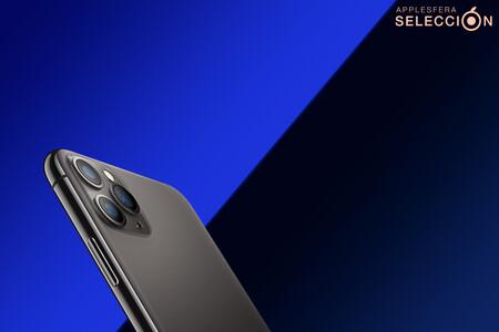 Gran descuento en el iPhone 11 Pro: el anterior buque insignia de Apple está rebajadísimo en Amazon a 881 euros