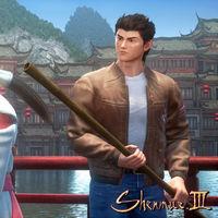 Shenmue III no saldrá a la venta finalmente este año y se retrasa hasta 2019