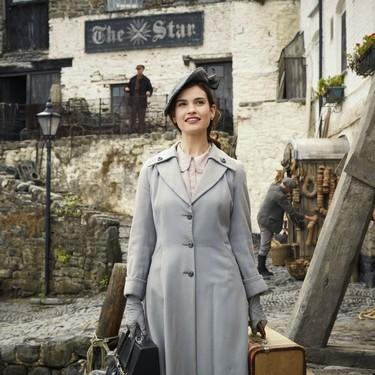 Ya hay fecha para el estreno en Netflix de la adaptación de «La sociedad literaria del pastel de piel de patata de Guernsey»