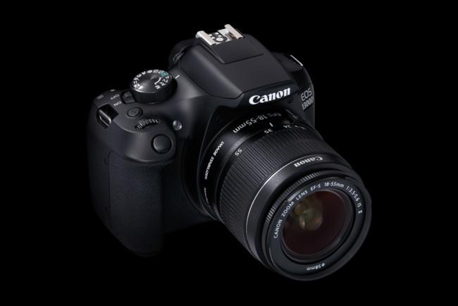 Canon dijital fotograf makineleri 45