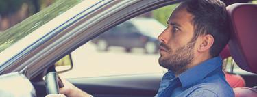 Si tu coche da tirones, estos pueden ser los motivos principales