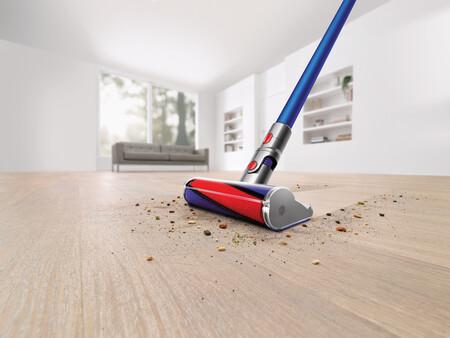 Desde el comienzo de la pandemia, limpiamos la casa con más frecuencia, según un estudio de Dyson