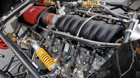 Deronda G400 V8 GM LS2