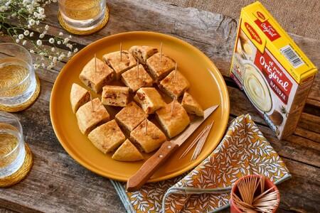 Tortilla Espanola Maggi 1