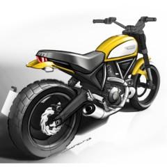 Foto 7 de 8 de la galería ducati-scrambler-diseno en Motorpasion Moto