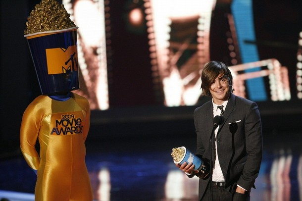 Foto de  MTV Movie Awards 2009 (20/49)