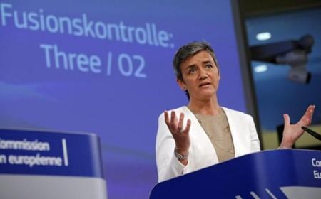 Argumentos Hutchison Bruselas