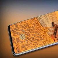 Primeras filtraciones de un gigante Huawei Mate 30 Pro con carga rápida de 55W
