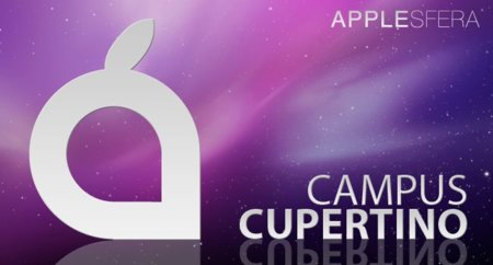 """""""Siri, anuncia la llegada de iOS 5, iCloud y el iPhone 4S"""", Campus Cupertino"""