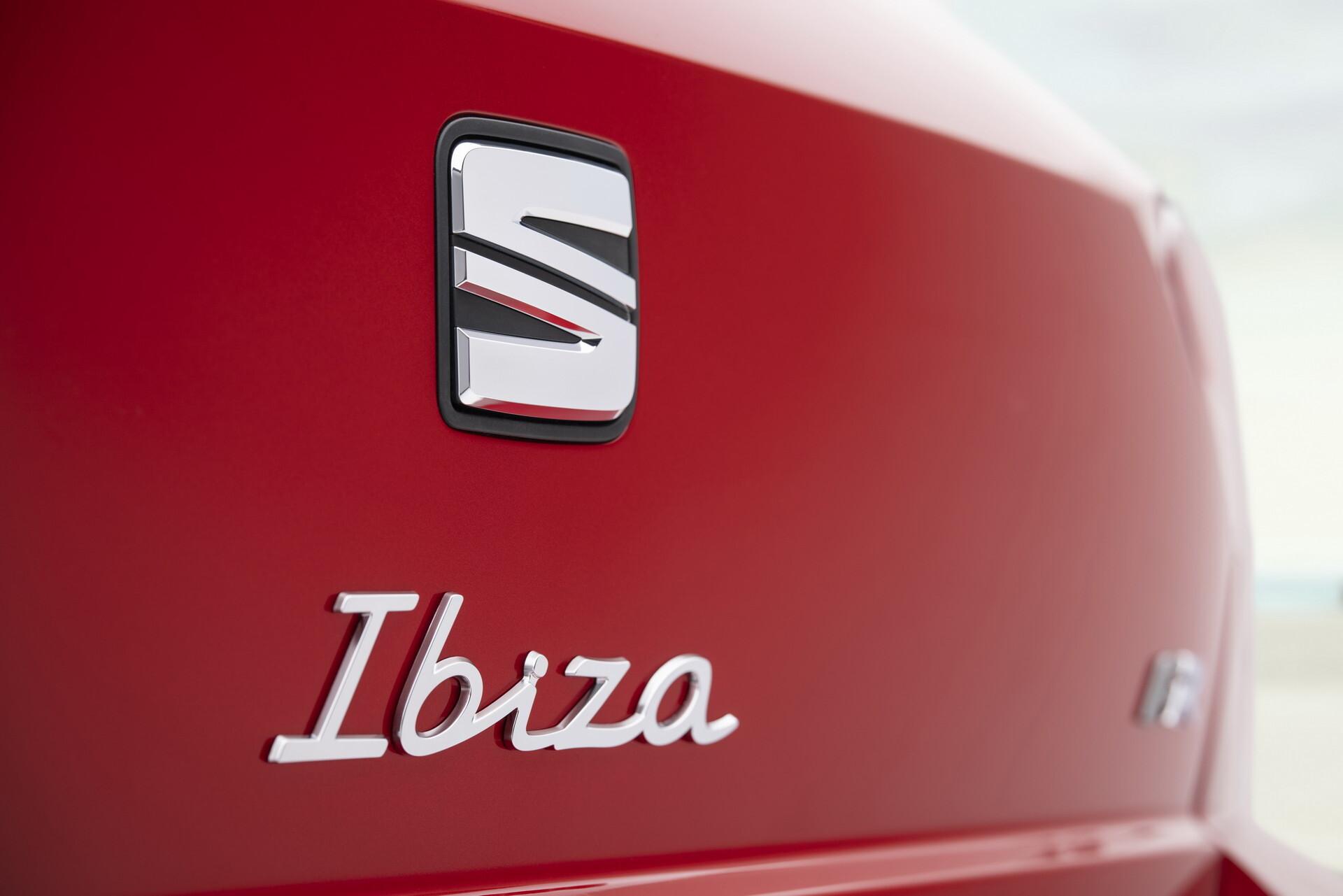 Foto de SEAT Ibiza 2022 (9/16)