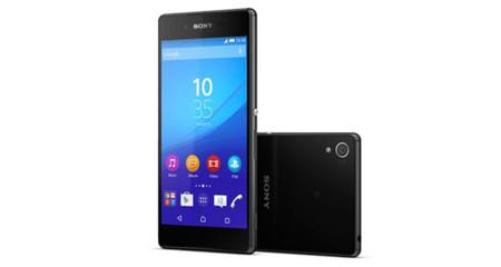 Sony Xperia Z3+, precio y disponibilidad con Telcel