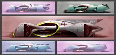 Aston Martin AMR-AP: ¿el prototipo perfecto?