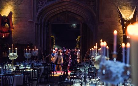 Hogwarts Navidad1