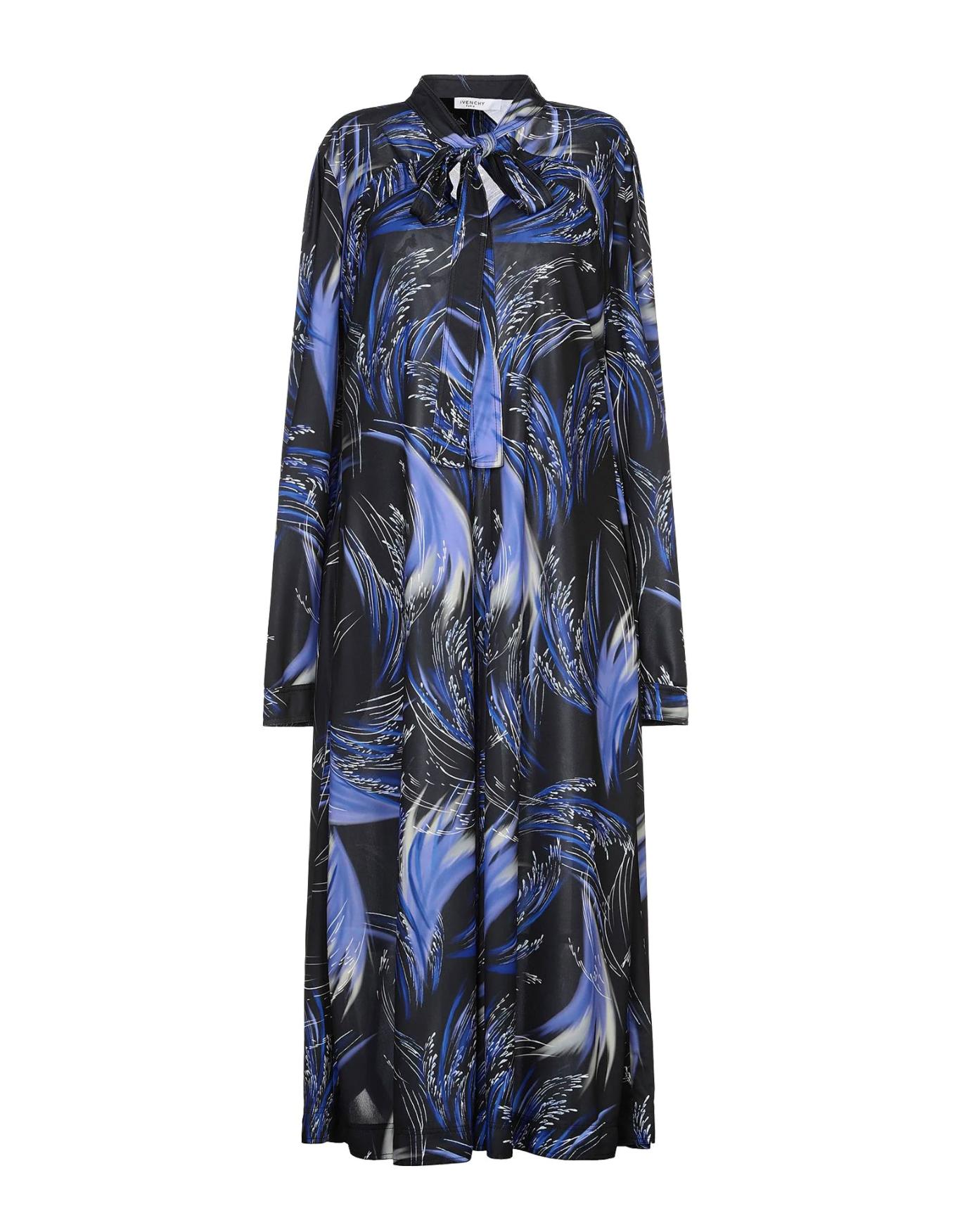 Vestido de Givenchy