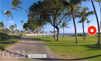 Hyperlapse de Microsoft llega a Android y Windows Phone para estabilizar tus vídeos