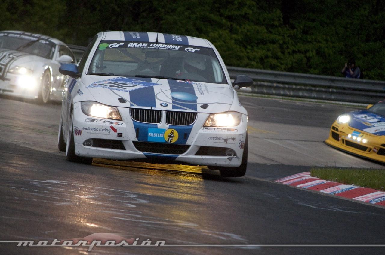 Foto de La increíble experiencia de las 24 Horas de Nürburgring (91/114)