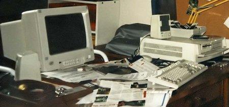 El duelo entre ordenadores gaming que puede sacar las lágrimas a los nostálgicos de los 90