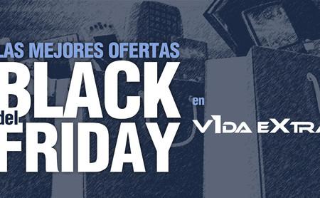 Las mejores ofertas del Black Friday 2019 en consolas, videojuegos y accesorios Gaming