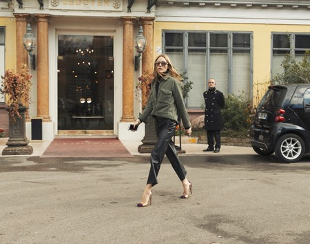 Logra el estilo de Olivia Palermo con muy poco, ¿sabes cuáles son las claves de su éxito?